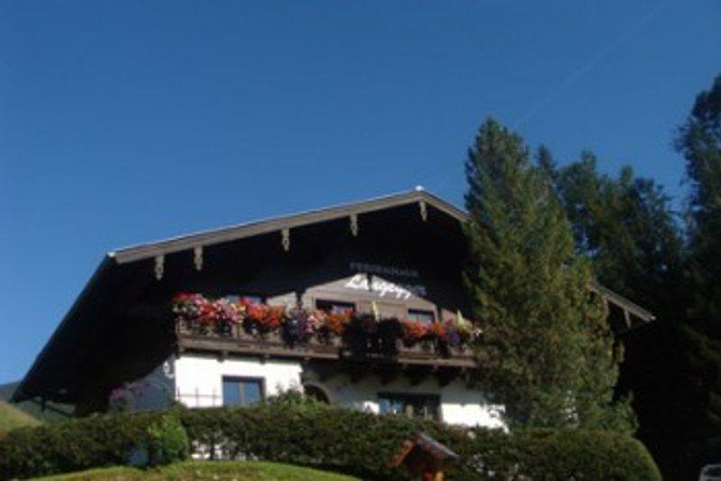 Ferienhaus Langegger in Wagrain, Sportwelt Amadé, Salzburger Land