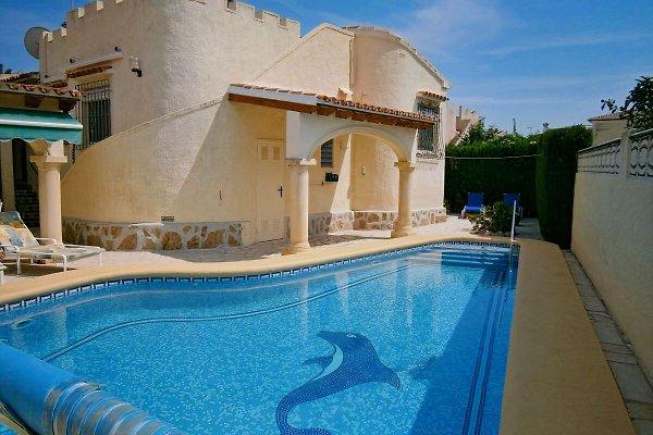 Casa tres estrellas à Els Poblets - Image 1