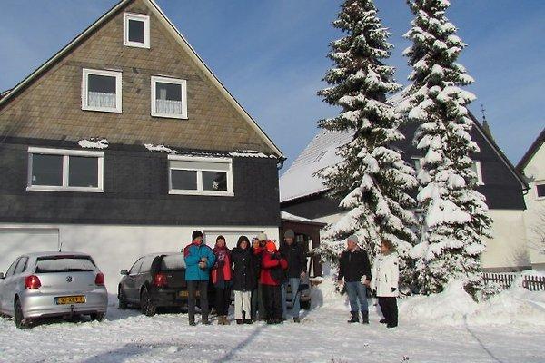 Der Steinbock en Winterberg - imágen 1