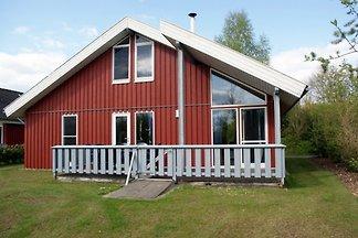 Schwedenhaus Typ Friese