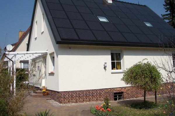 Ferienhaus Rieck à Woltersdorf - Image 1