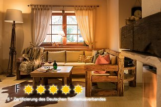 Holiday home relaxing holiday Ilsenburg