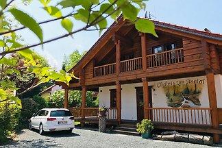 Haus zum Ilsetal -  Bergblick