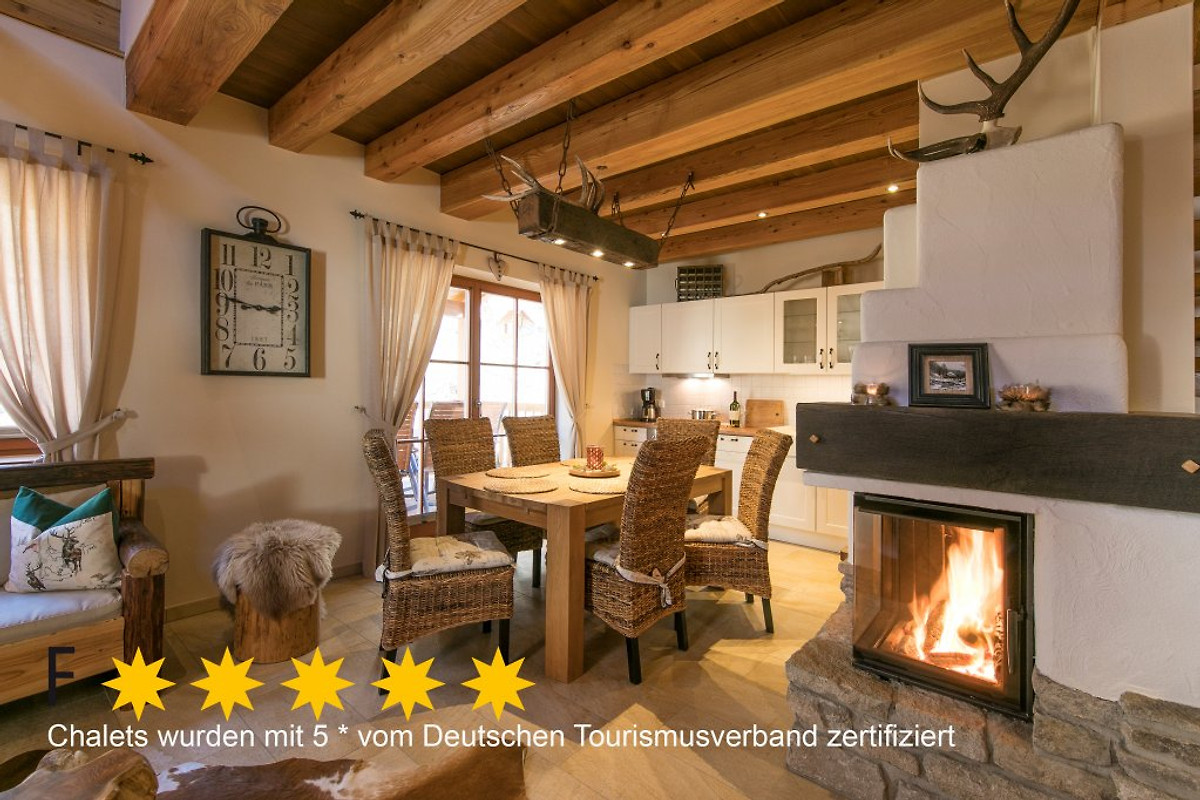 jagd chalet 2 max 6 personen ferienhaus in ilsenburg mieten. Black Bedroom Furniture Sets. Home Design Ideas