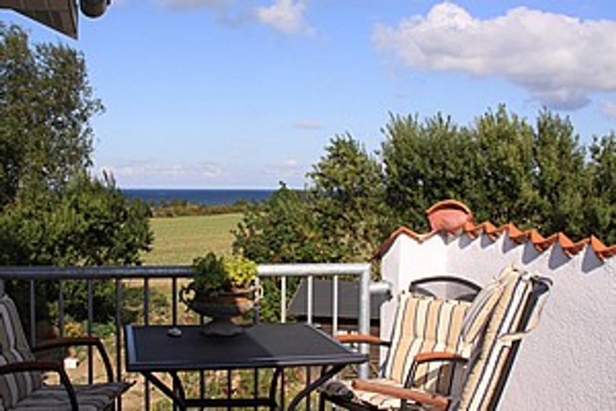 Apartament Baltic Sea Cottage Apartament W Sehlendorf