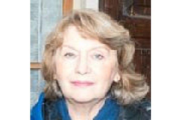 Frau A. Dalla Brea