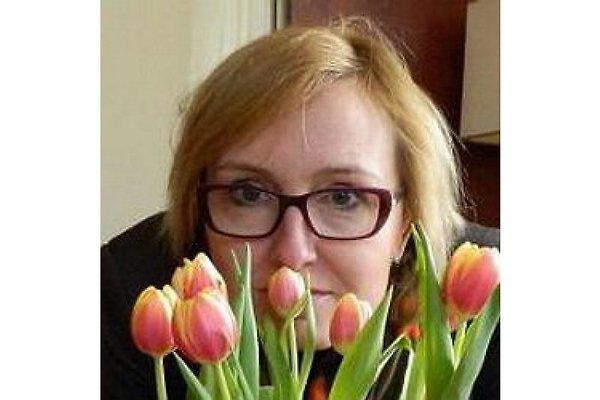 Frau M. Skopowska