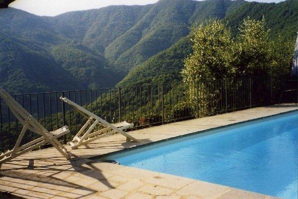 Casa Mario in Trassilico - immagine 1