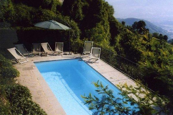 Casamario, Trassilico  en Trassilico - imágen 1