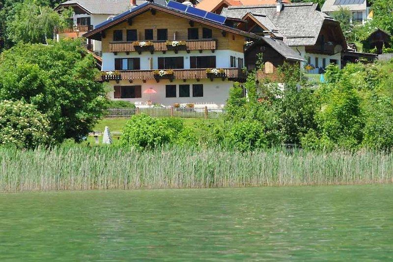 Ferienhaus Knaller