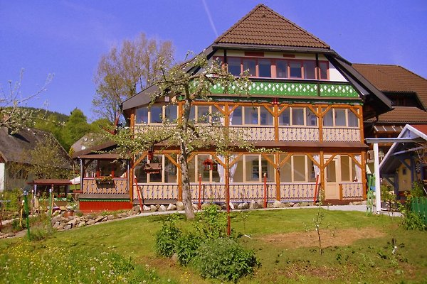 Ferienhaus  in Bernau im Schwarzwald - immagine 1