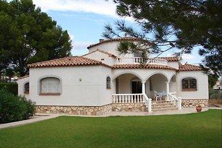 Villa Editha - Spanienurlaub