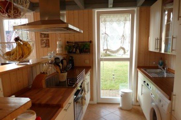 schwedenhaus am scharm tzelsee ferienhaus in wendisch rietz mieten. Black Bedroom Furniture Sets. Home Design Ideas