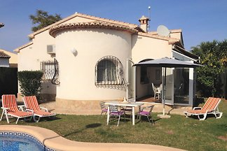 Holiday home in Els Poblets