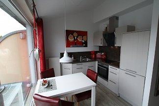 Apartamento en Juliusruh
