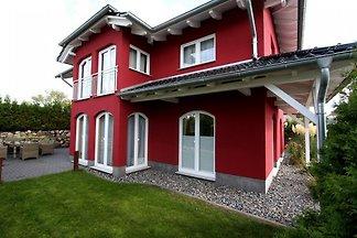 Casa de vacaciones en Gager