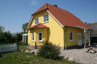 Casa de vacaciones en Wiek