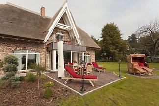 Maison de vacances à Putbus