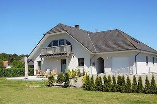 Maison de vacances à Thiessow