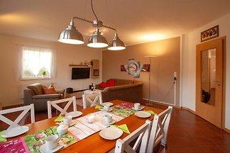 Appartement Vacances avec la famille Fleeth