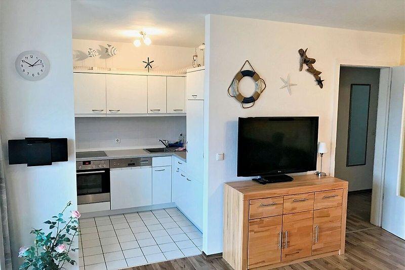 Wohnzimmer /Küche