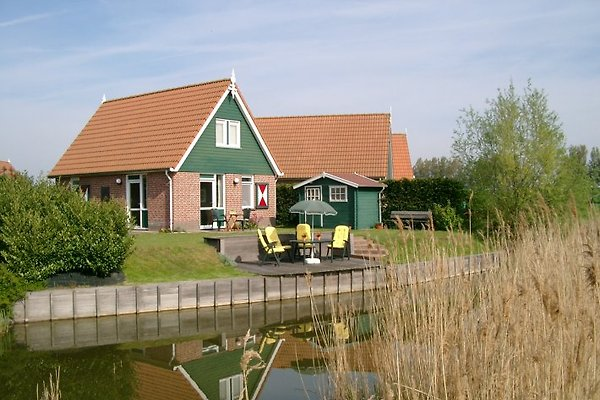 casa de vacaciones en South Holland 2-6 Pers. en Ooltgensplaat - imágen 1