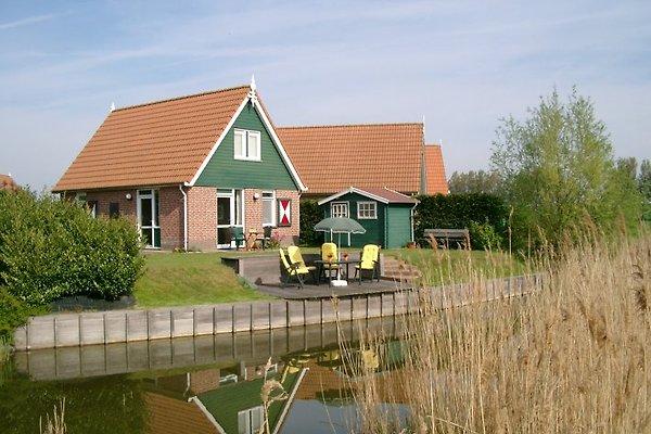 Maison de vacances en Hollande du Sud 2-6 Pers. à Ooltgensplaat - Image 1