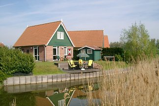 Domek letniskowy Holiday homes in South Holland