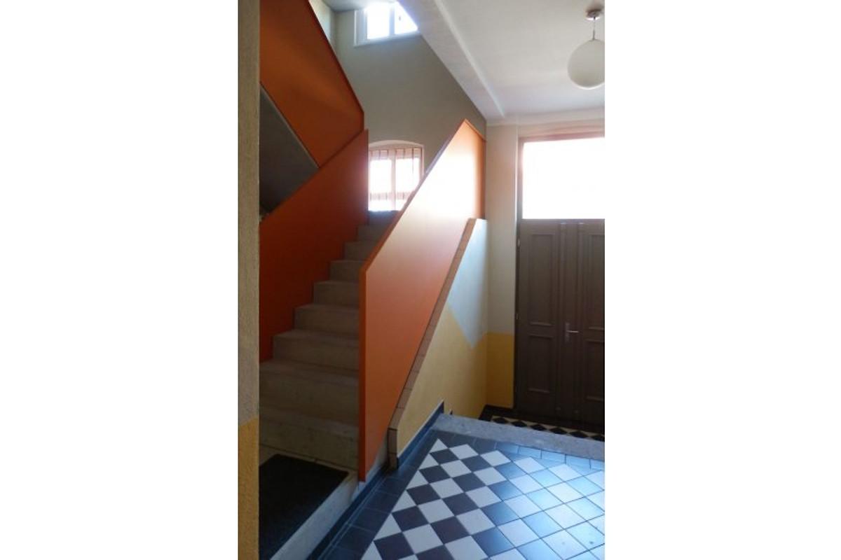 apartament g stewohnung am giebichenstein apartament w halle saale. Black Bedroom Furniture Sets. Home Design Ideas