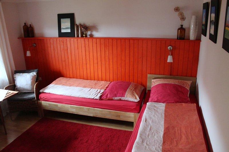 ferienwohnung weber ferienwohnung in ascheberg mieten. Black Bedroom Furniture Sets. Home Design Ideas