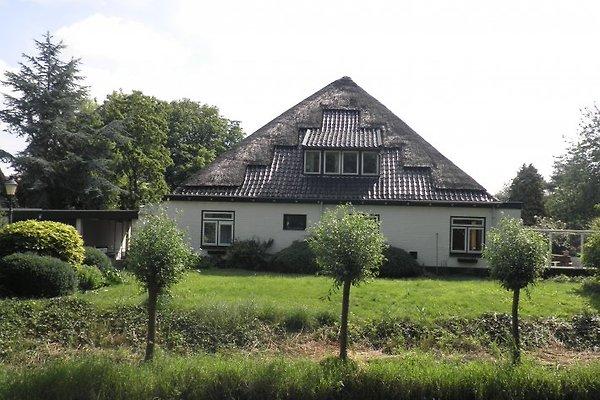 bosque cabaña más cerca y la playa en Warmenhuizen - imágen 1