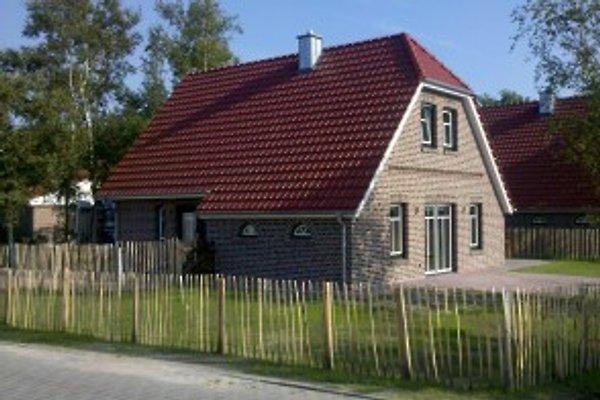 Haus Sommerwind à Neßmersiel - Image 1
