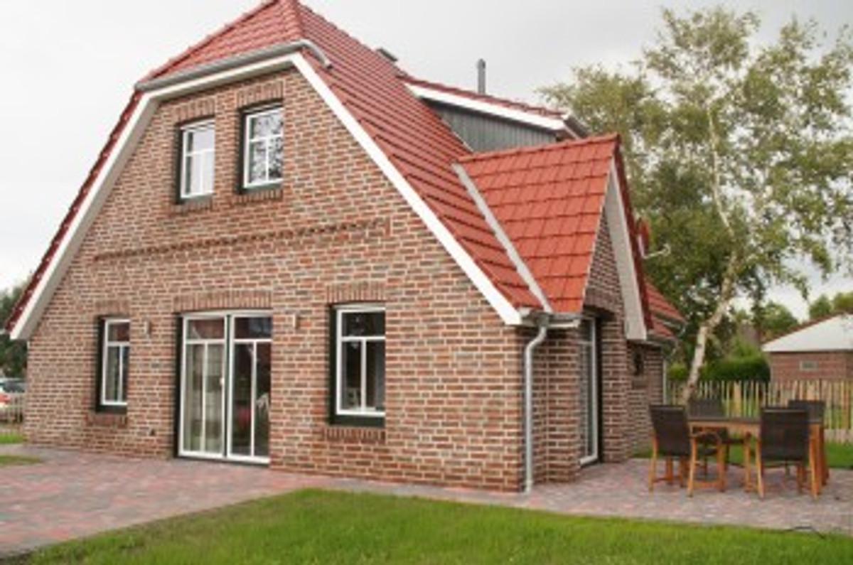 Haus sommerwind ferienhaus in ne mersiel mieten for Haus mieten in ostfriesland