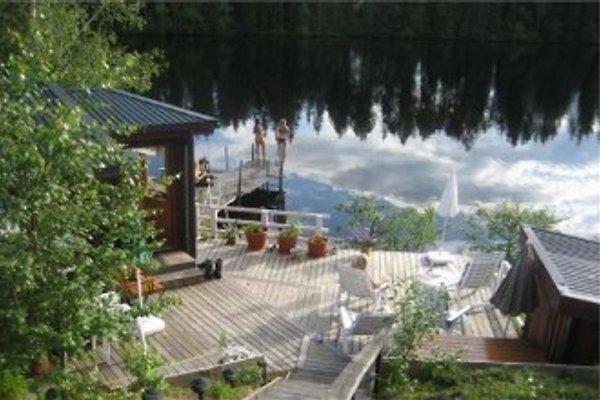 Ferienhaus Juniängen in Hällefors - immagine 1
