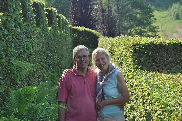 Herr und Frau D. Stadelmann