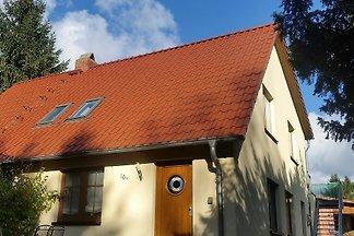 Ferienwohnung Ankerplatz Zittvitz