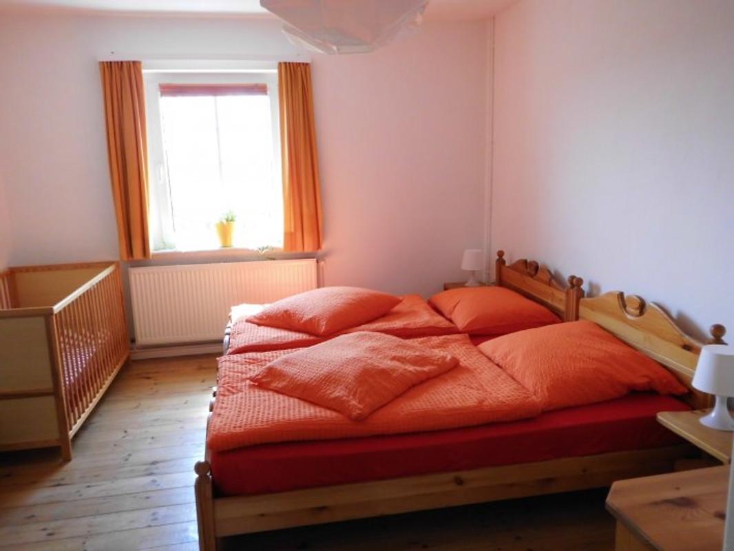 karlsruh ferienhaus in fahrenwalde mieten. Black Bedroom Furniture Sets. Home Design Ideas