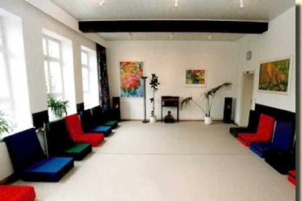 Dorfschule Hesseln in Hesseln-Leubsdorf - Bild 1