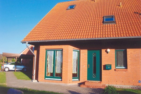 Haus Ostseeblick à Wismar - Image 1