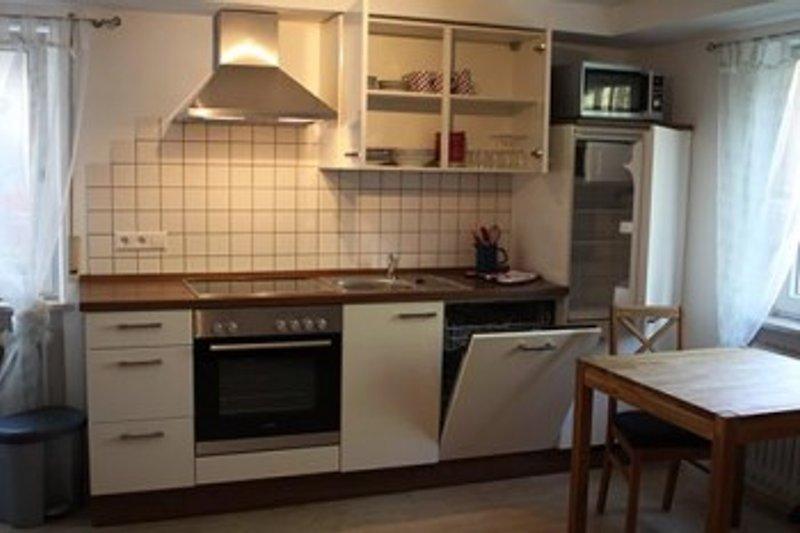 ferienwohnung serrer in offenburg frau serrer. Black Bedroom Furniture Sets. Home Design Ideas