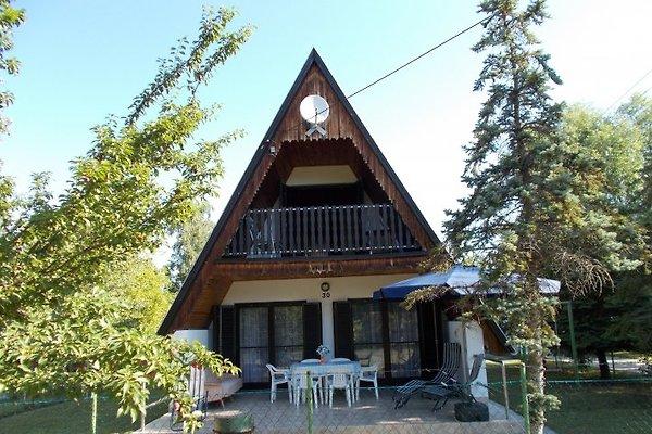Ferienhaus Balatonmáriafürdő à Balatonmáriafürdö - Image 1