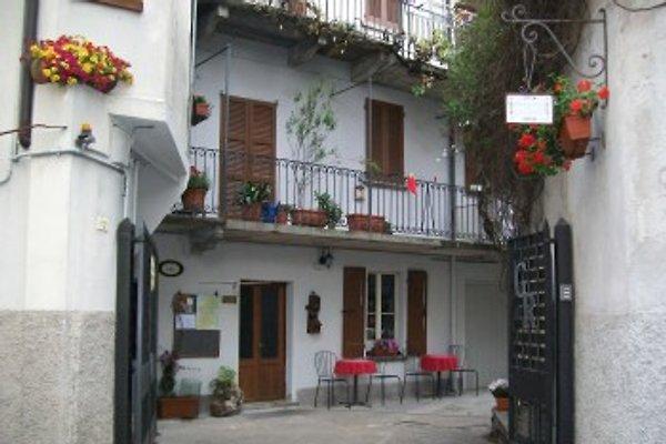 antica officina à Mandello del Lario - Image 1
