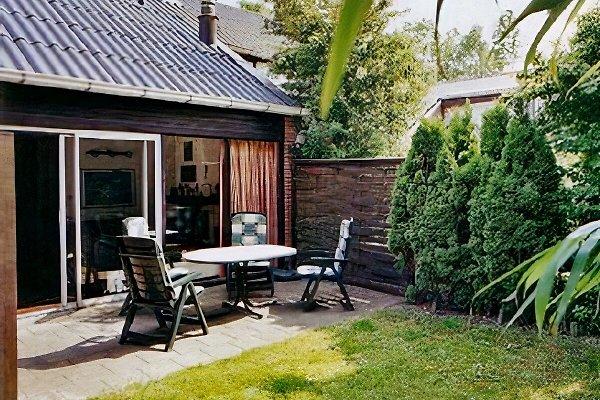 Casa Aquadelta en Bruinisse - imágen 1