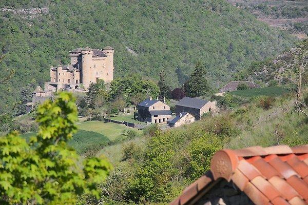 Maison Cabrières à Compeyre - Image 1
