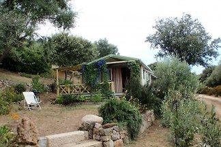 Cottage San Vincensu - Ile Rousse