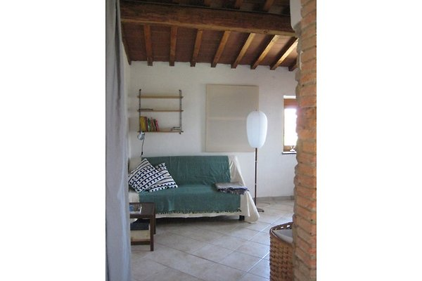 Cottage Ferienhaus bei Bucine in Bucine - immagine 1