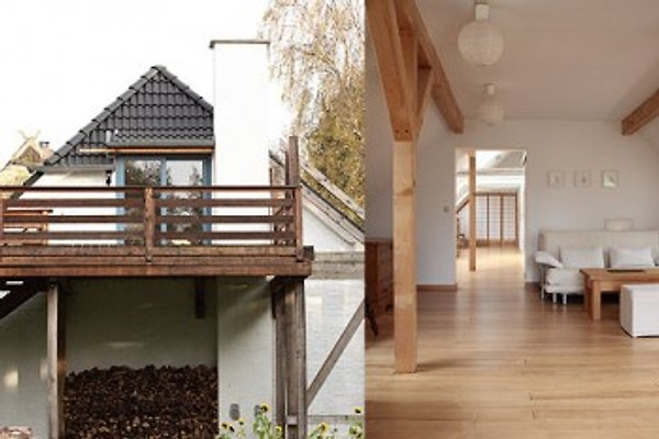 Haus am See à Sternberg - Image 1