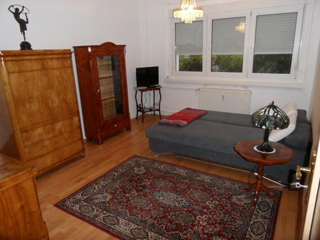 apartament ferienwohnung in berlin pankow pokoje w pankow. Black Bedroom Furniture Sets. Home Design Ideas