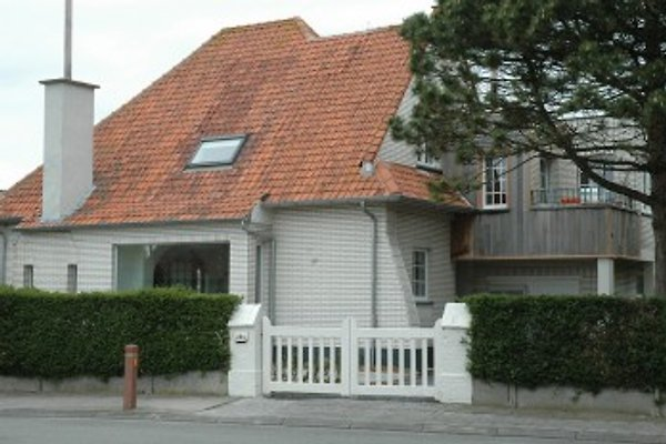 Ferienhaus Bredene!!! in Bredene - Bild 1
