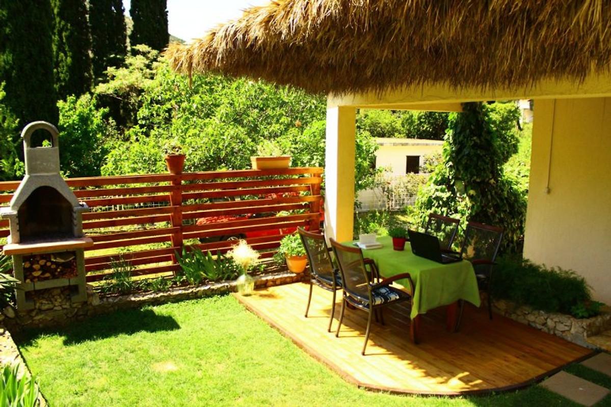 ferienhaus mariana ferienhaus in zaostrog mieten. Black Bedroom Furniture Sets. Home Design Ideas